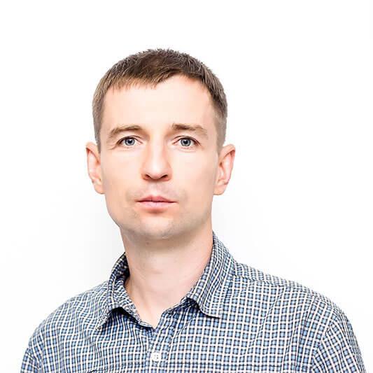 Дмитрий Кармазин